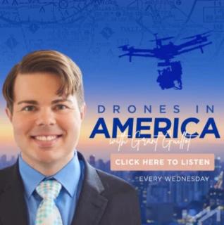 Drones in America Podcast