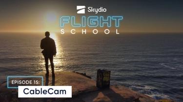 Cable Cam Skill