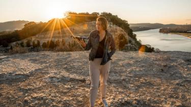 Lindsey Mukkadam - @OnegirlWandering Skydio 2