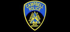 Campbell Police logo