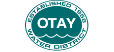 Otay Water District logo