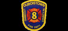 Duboistown Fire Department logo