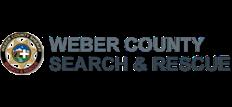 Weber County Search & Rescue logo