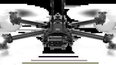 Skydio X2 autonomous thermal drone