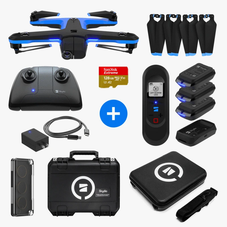 Skydio 2 Cinema Kit