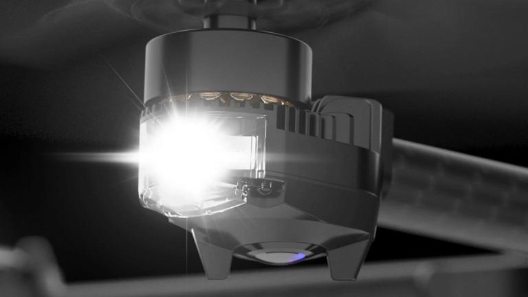 drone light