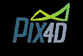 Pix4D logo