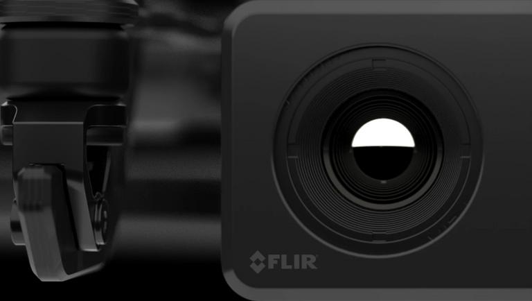 FLIR sensor