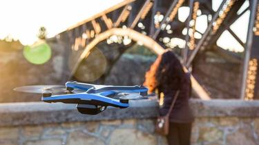 Autonomous Drone Maker Skydio Adds New Talent to Growing Leadership Team