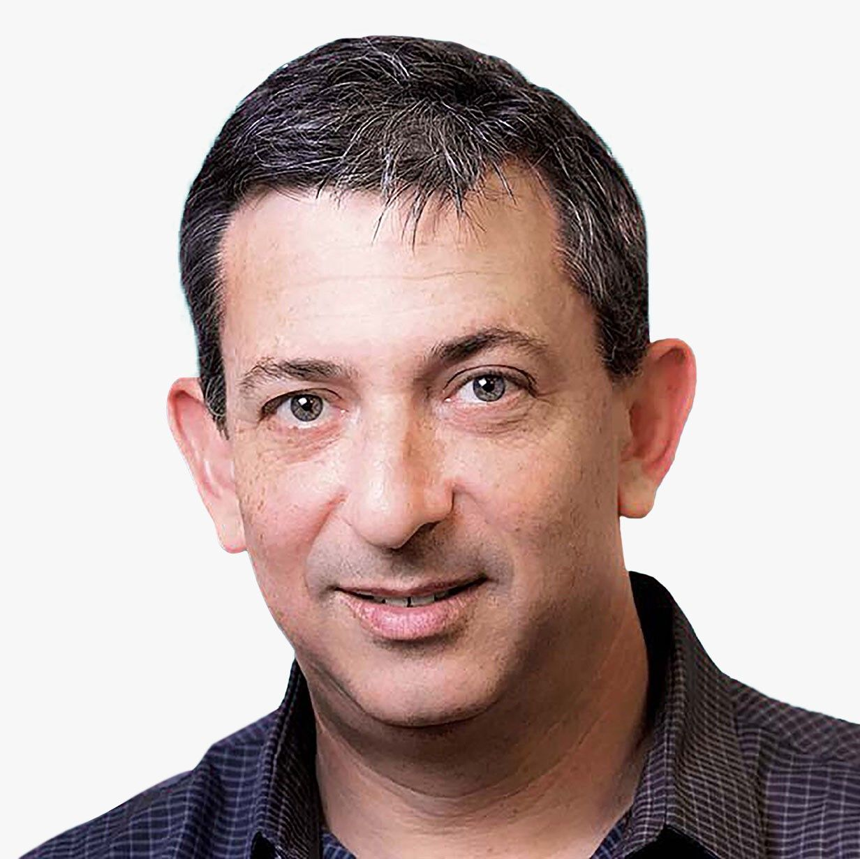 Roy Goldman — Head of Product Management Skydio Drone