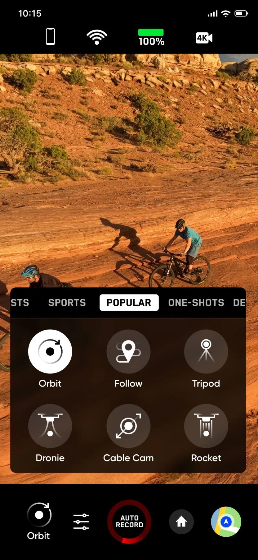 Skydio App 2