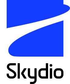 skydio logo