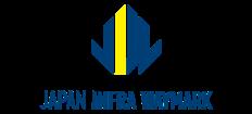 Japan Infra Waymark logo