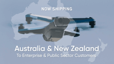 Skydio 2 available in Australia and New Zealand