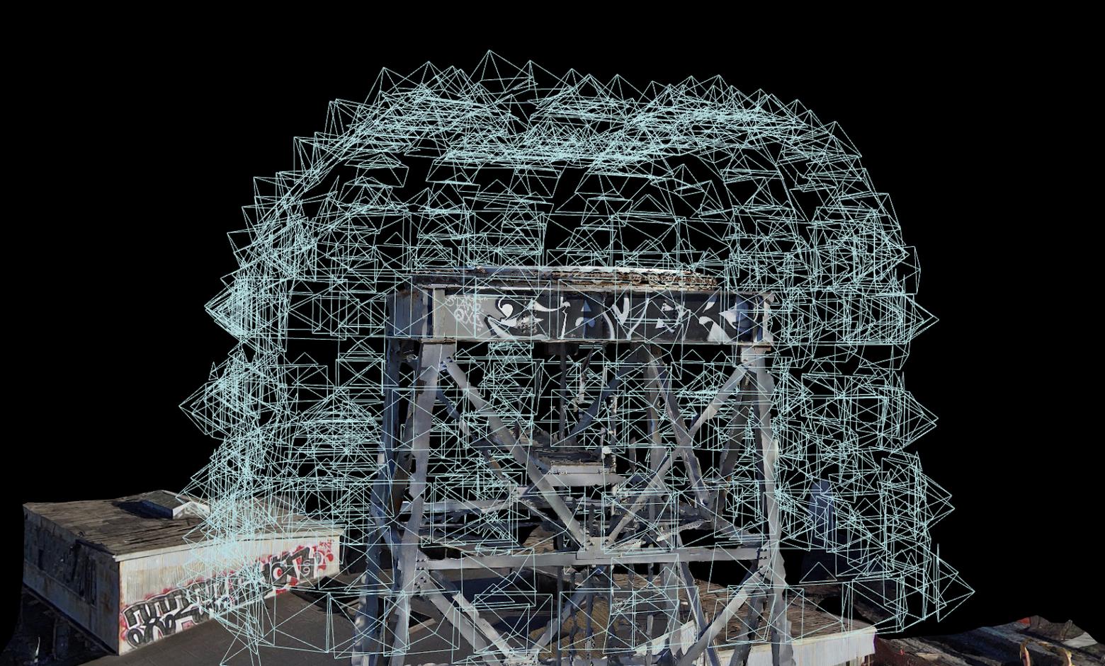Skydio 3D Scan
