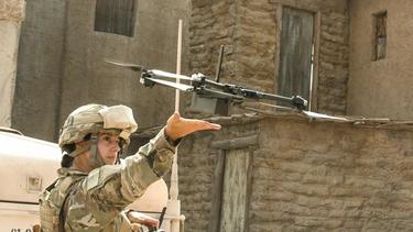 Skydio X2D Ready for Duty Series