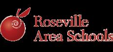 Roseville Area Schools logo
