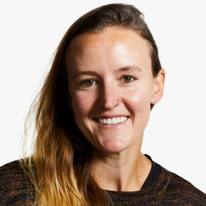 Nicole Bonk, Head of Flight Testing