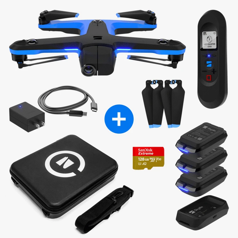 Skydio 2 Sports Kit