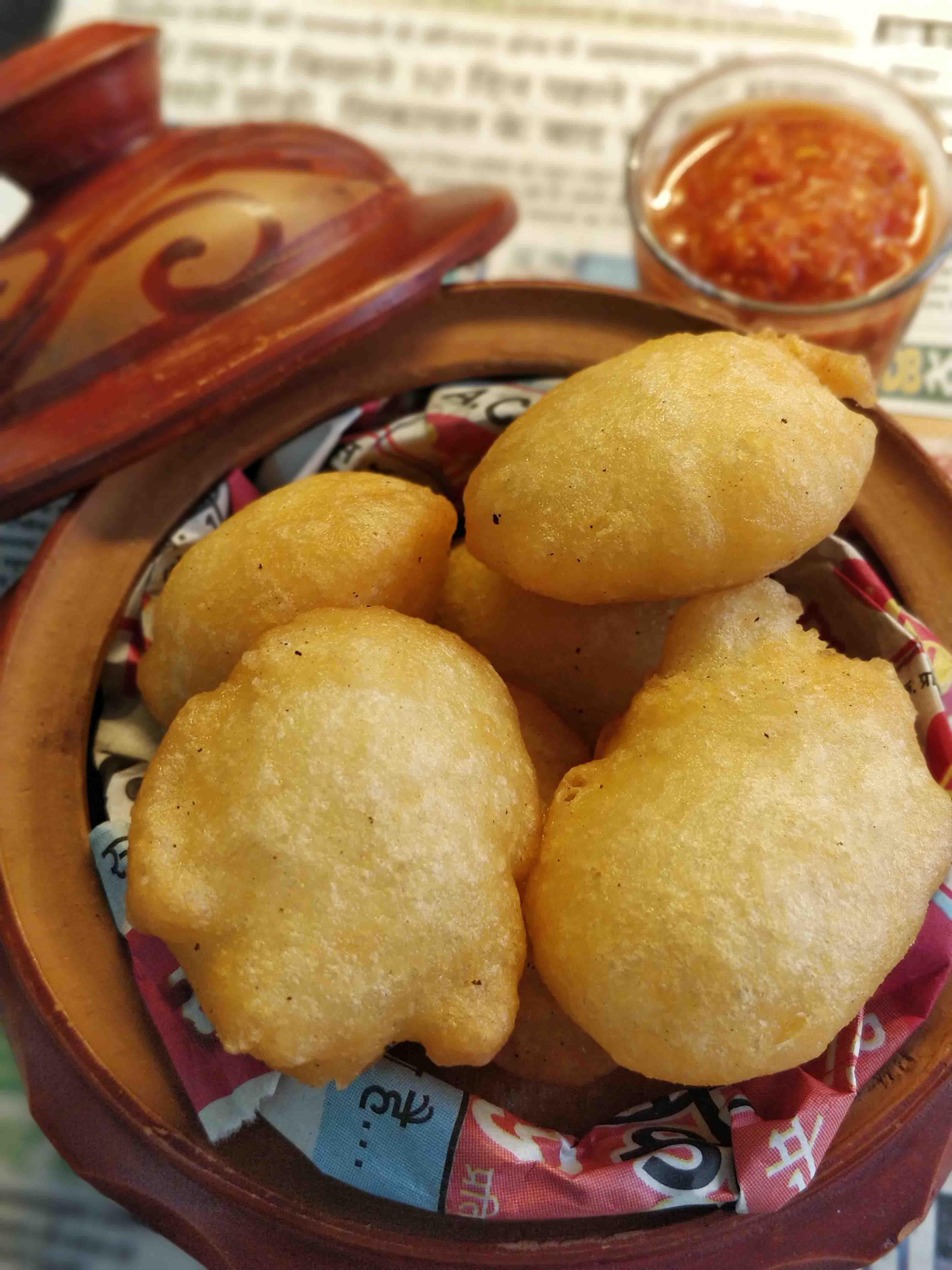 Dhuska : A Delicacy of Jashpur