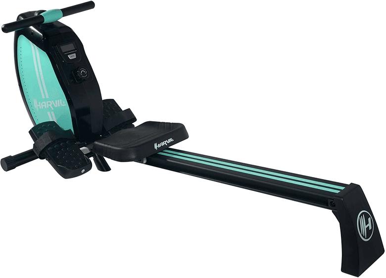 Harvil Magnetic Rowing Machine