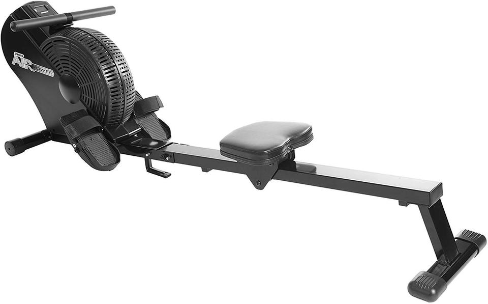 Air rower from Stamina brand