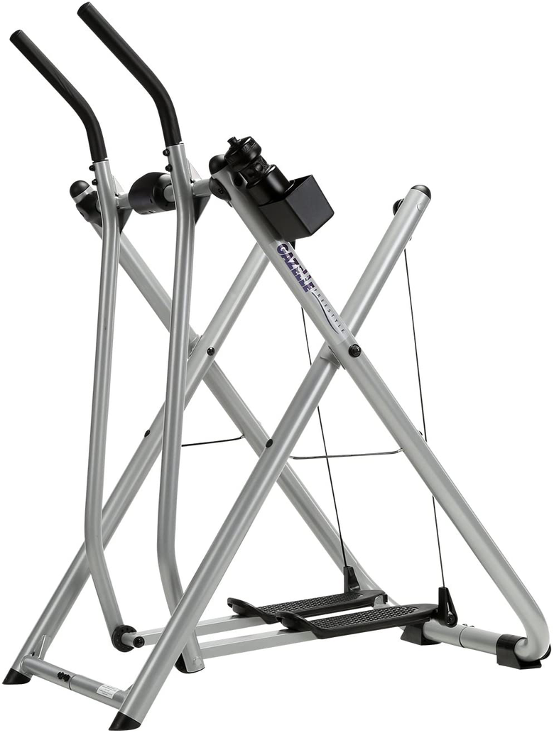 Gazelle Freestyle elliptical machine by Tony Little