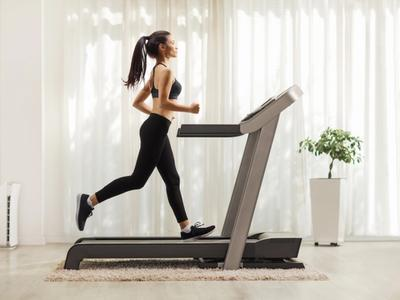 Testing some of the best affordable treadmills