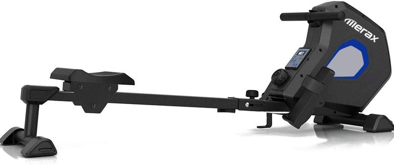 A great solution for small space magnetic rowing is the Merax Magnetic