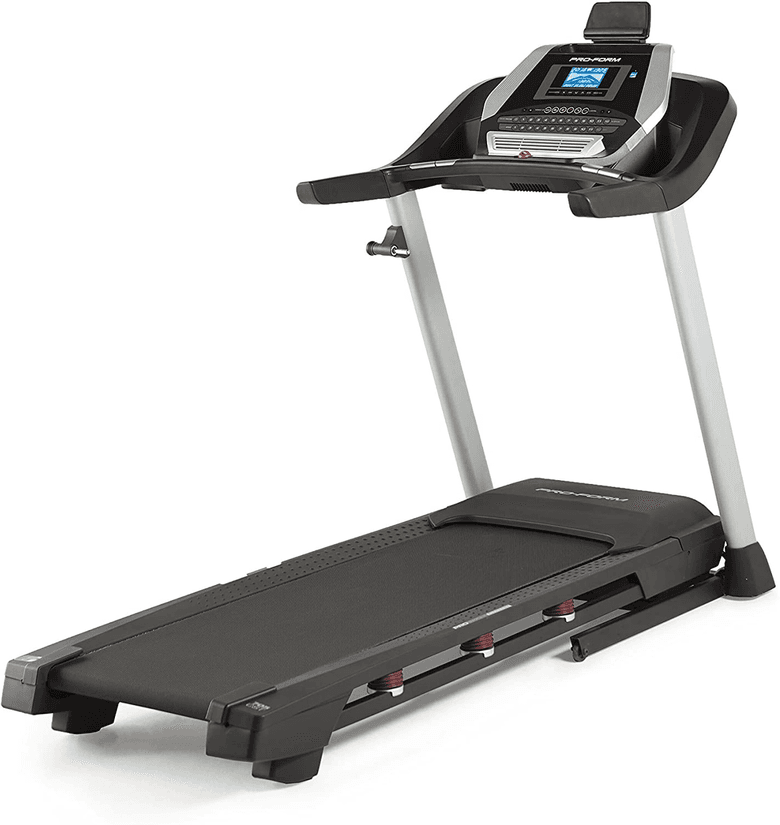 Proform 705 CST is one of the best sub-1000 treadmills out there