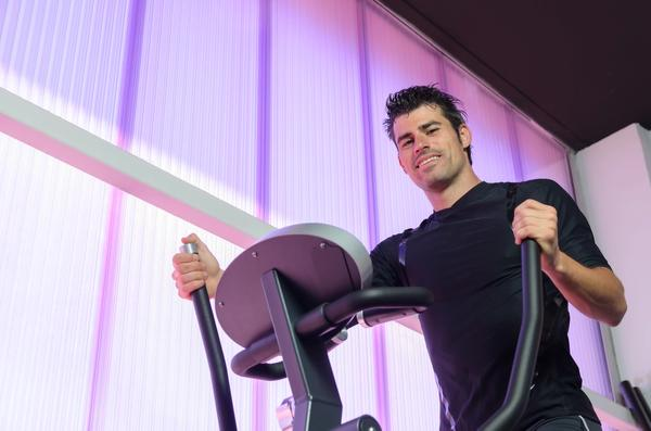 Finding the best folding elliptical trainer for the perfect home workout