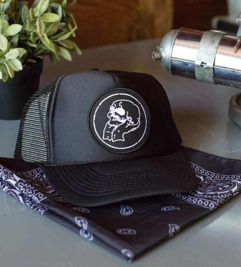 Death Holders Hat