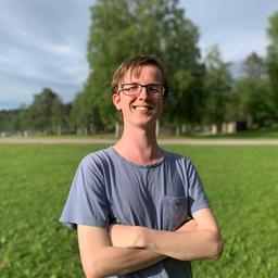 Bilde av styemedlem, Sven Oddmund Falch Christoffersen