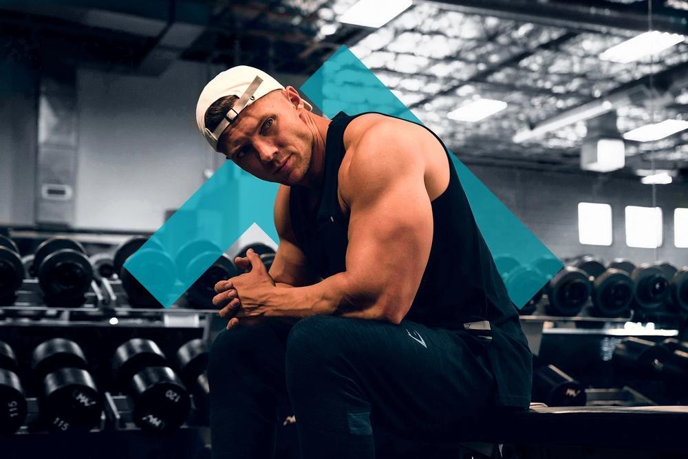 Swole Bodybuilding Training Program