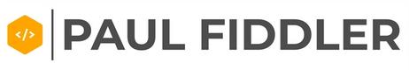 Paul Fiddler Logo