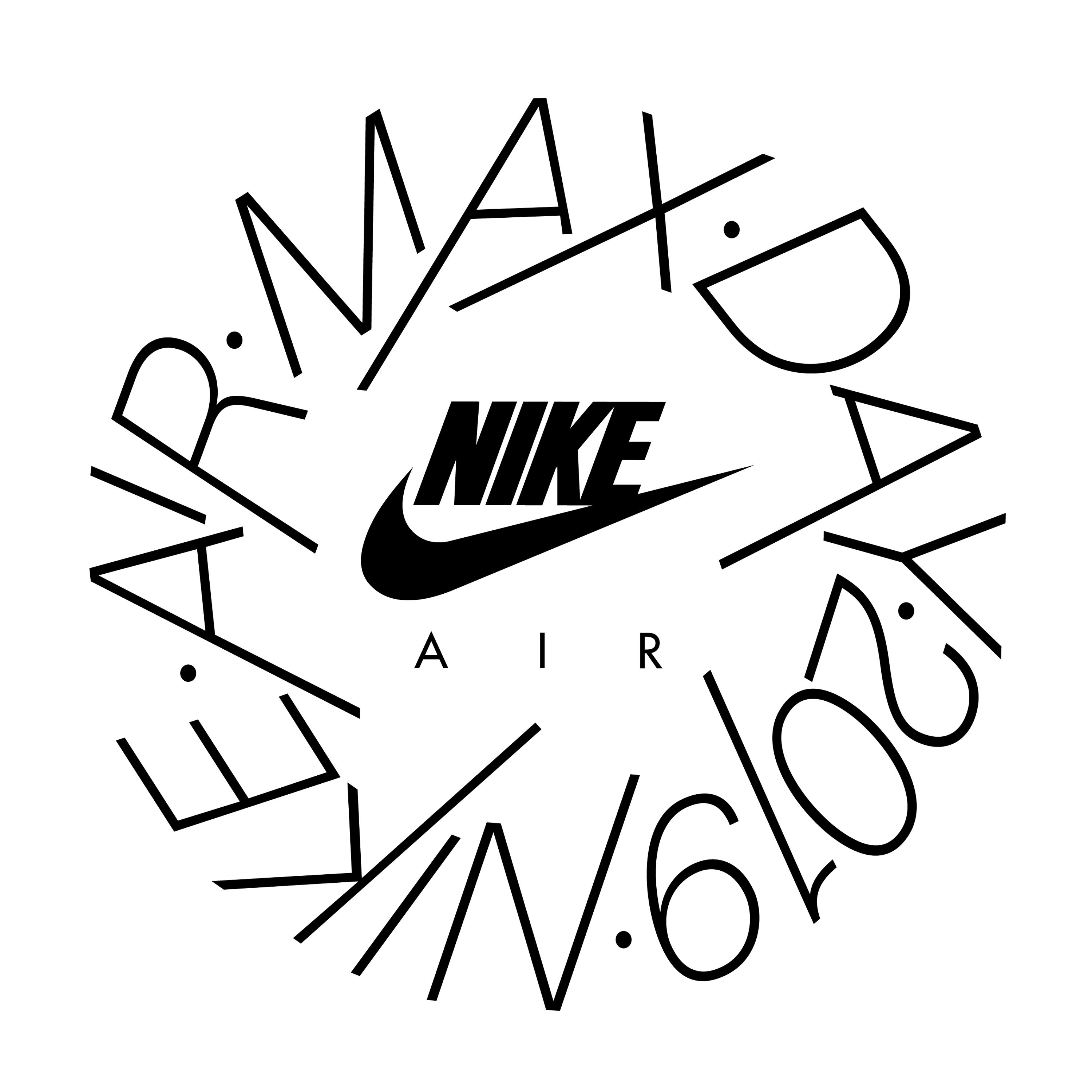 Nike Air Max Day crest