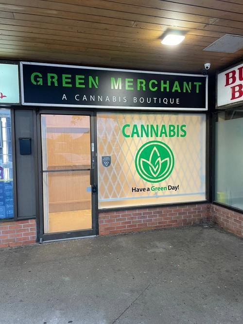 Scarborough Marijuana Store