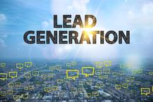 Seller lead generation that actually converts.