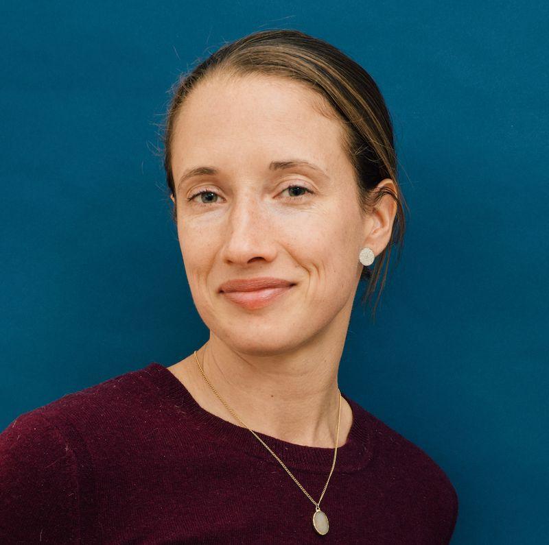 Elisa Haggarty