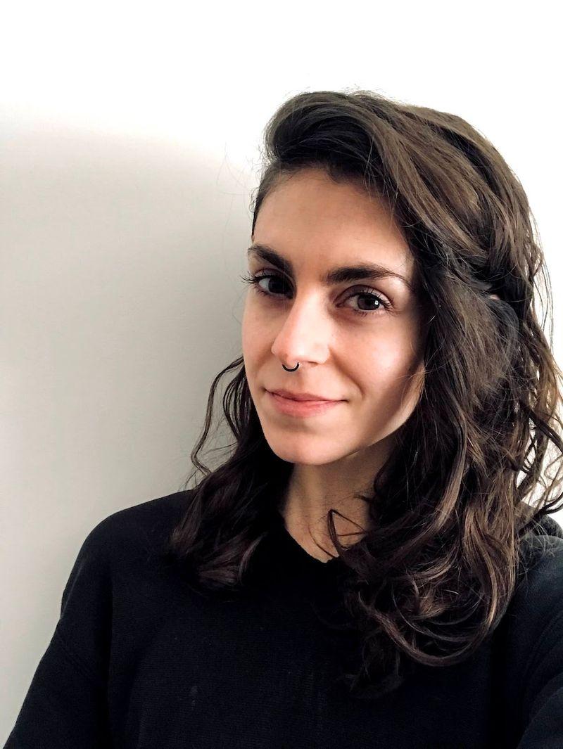 Sara Coughlin