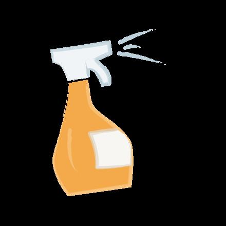Top disinfectants