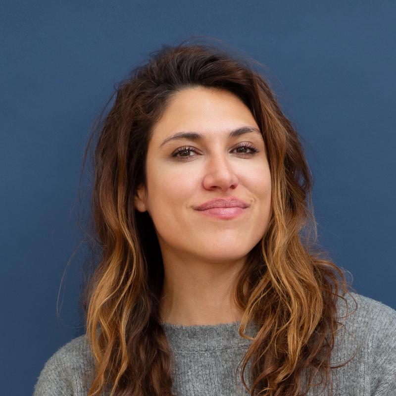 Zandra Palma