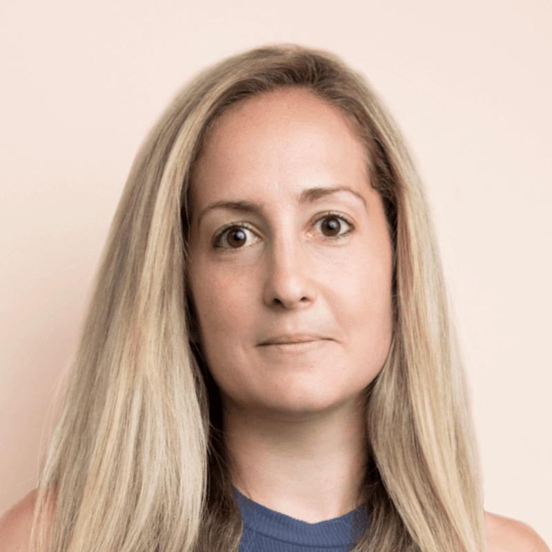 Helaine Schonfeld, Health Coach