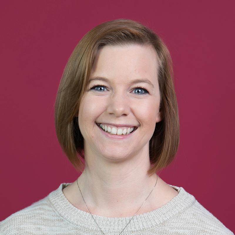 Erica Zellner, Health Coach
