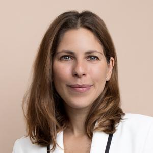 Robin Berzin, MD