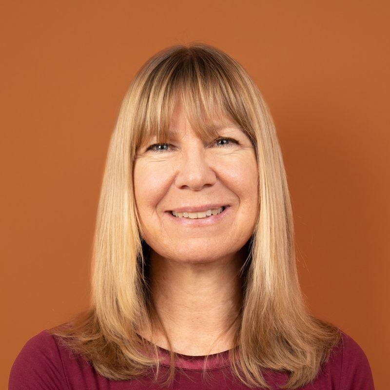 Carolyn Krieg