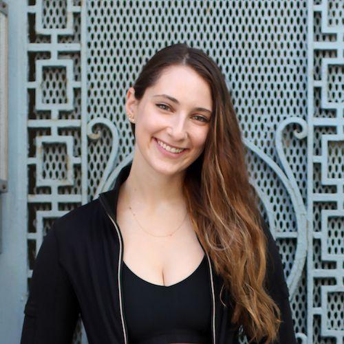 Julia Malacoff