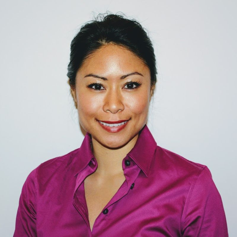 Christina Kang
