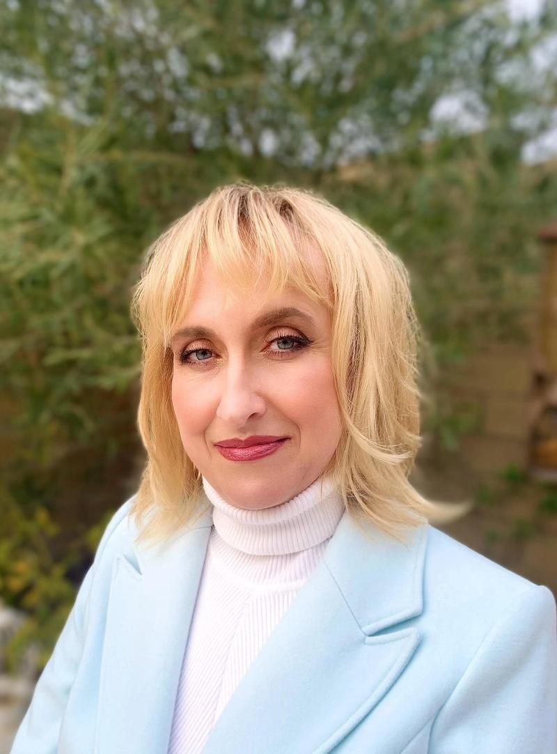 Svetlana Stivi, MD