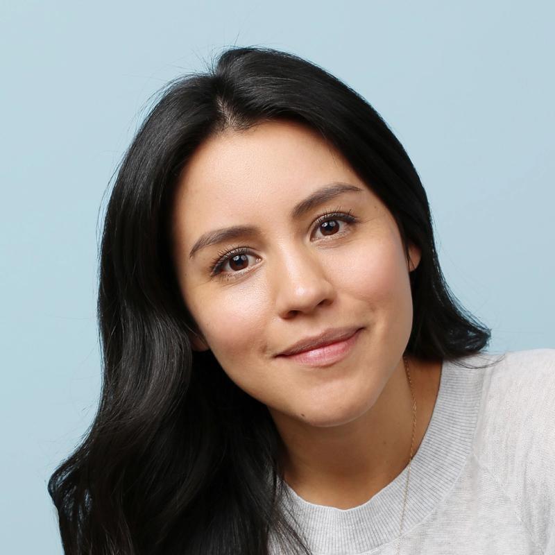Erica Favela, Health Coach